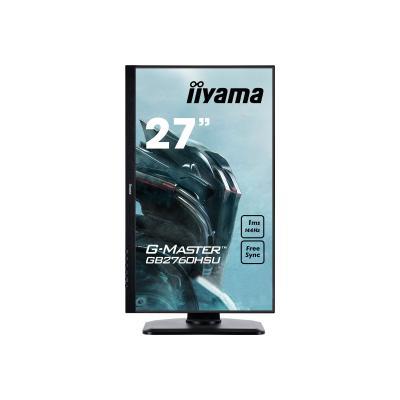 """iiyama Monitor G-MASTER GMASTER Red Eagle GB2760HSU-B1 GB2760HSUB1 27"""" (GB2760HSU-B1) (GB2760HSUB1)"""