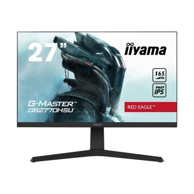 """Iiyama Monitor GB2770HSU-B1 GB2770HSUB1 27"""" (GB2770HSU-B1) (GB2770HSUB1)"""