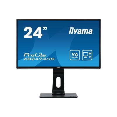 iiyama Monitor ProLite XB2474HS-B2 (XB2474HS-B2)