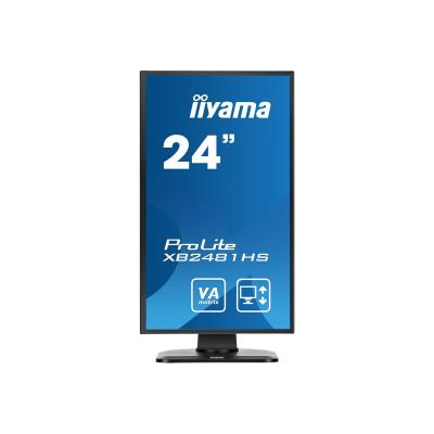 iiyama Monitor ProLite XB2481HS-B1 XB2481HSB1 (XB2481HS-B1) (XB2481HSB1)
