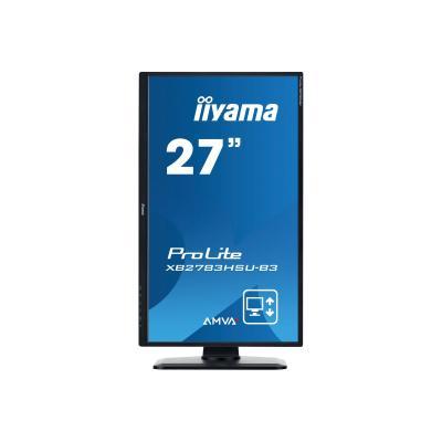"iiyama Monitor ProLite XB2783HSU-B3 27"" (XB2783HSU-B3)"