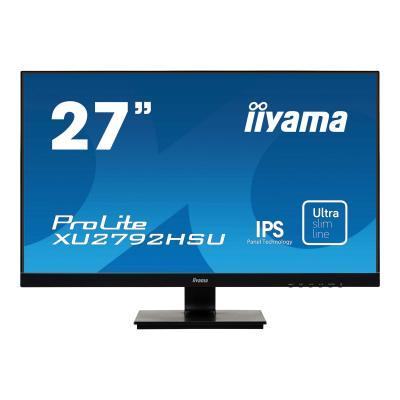 """iiyama Monitor ProLite XU2792HSU-B1 XU2792HSUB1 27"""" (XU2792HSU-B1) (XU2792HSUB1)"""