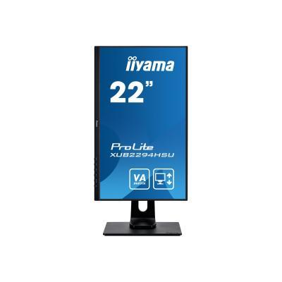 iiyama MonitorProLite XUB2294HSU-B1(XUB2294HSU-B1) XUB2294HSUB1(XUB2294HSUB1)