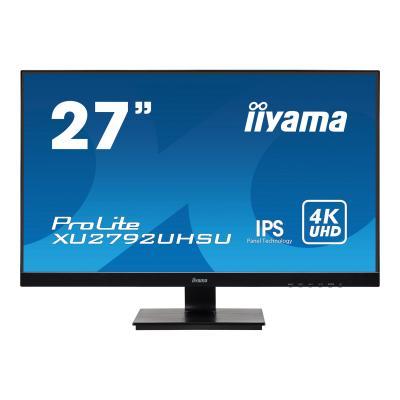 Iiyama ProLite XU2792UHSU-B1 XU2792UHSUB1 LED monitor (XU2792UHSU-B1)