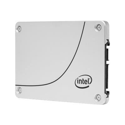"""Intel SSD 960GB 2,5"""" DC S3520 Series SATA III 7mm Generic MLC Single Pack (SSDSC2BB960G701)"""