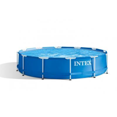 Intex Frame Pool Set Rondo 366x76