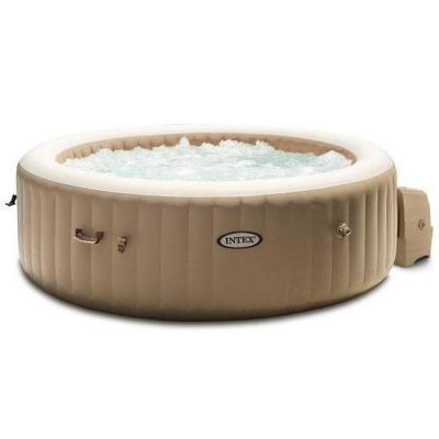 Intex Pure Spa Bubble 77 Massage Ø196 x 71cm (128426)