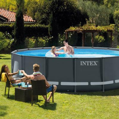 Intex Ultra XTR Frame Pool Set 488x122