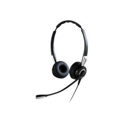 Jabra Headset BIZ 2400 II Duo (GN2409-820-204)