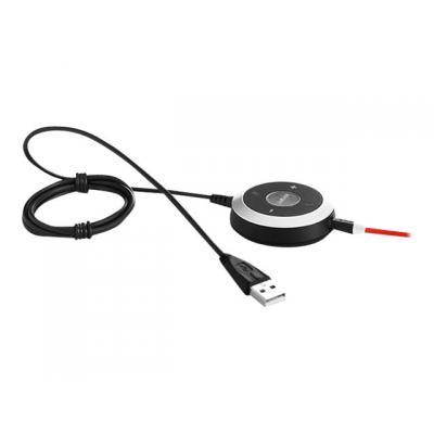 Jabra Headset Evolve 40 MS Stereo (6399-823-109)
