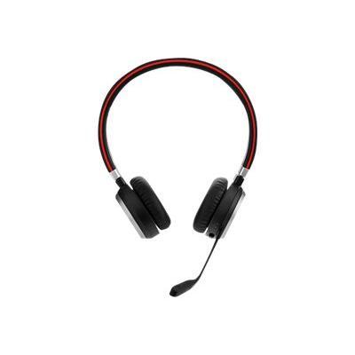 Jabra Headset Evolve 65 MS Stereo (6599-823-309)