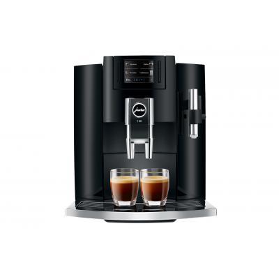 Jura Coffeemachine E80 black (15295)