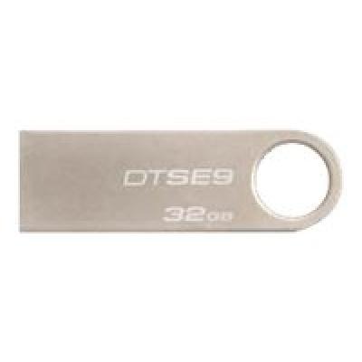Kingston USB Stick DataTraveler SE9 32 GB (DTSE9H/32GB)