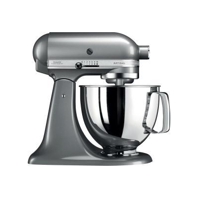KitchenAid Food Processor Artisan silver (5KSM125ECU)