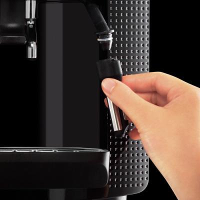 Krups Essential EA8160 with Cappuccinatore (EA8160)