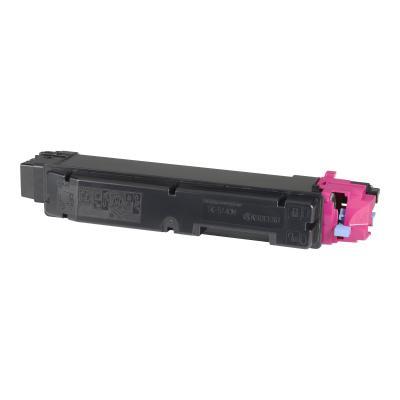 Kyocera Cartridge TK-5140M TK5140M Magenta (1T02NRBNL0)