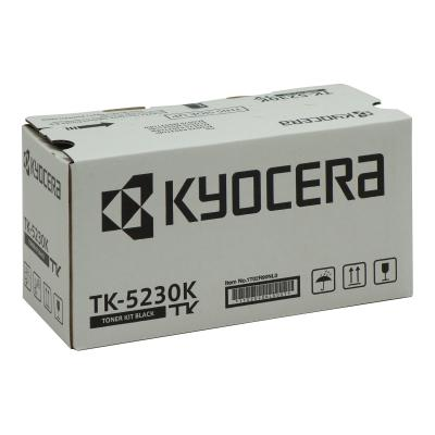 Kyocera Cartridge TK-5230 TK5230 Black Schwarz (1T02R90NL0)