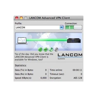 LANCOM Advanced VPN Client WIN (61600)