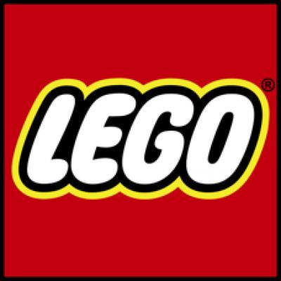 LEGO DOTS - Regenbogen Armband (41900)