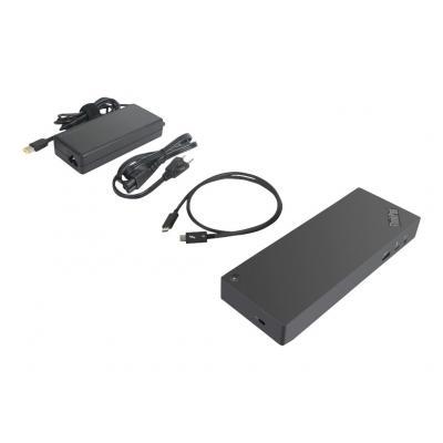 Lenovo ThinkPad Thunderbolt 3 Dock Gen2 (40AN0135EU)