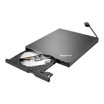 Lenovo ThinkPad UltraSlim USB DVD Burner Laufwerk DVD±RW (±R DL)