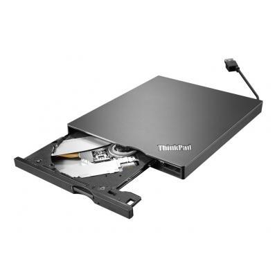Lenovo ThinkPad UltraSlim USB DVD Burner - Laufwerk - DVD±RW (±R DL)