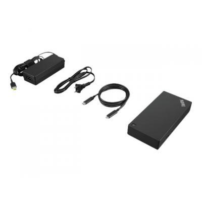 Lenovo ThinkPad USB-C USBC Dock Gen 2 Lenovo2 Lenovo 2 (40AS0090EU)