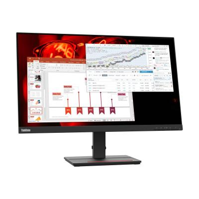 Lenovo ThinkVision S27e-20 S27e20 LED-Monitor LEDMonitor (62AFKAT2EU)