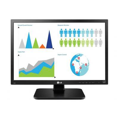 """LG Monitor 24"""" (24BK55WY-B) (24BK55WYB)"""