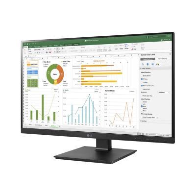 """LG Monitor 24BN650Y-B 24"""" (24BN650Y-B)"""