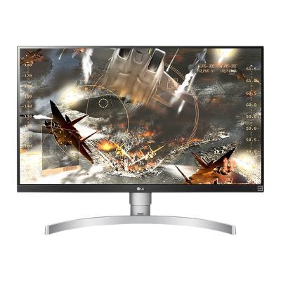 "LG Monitor 27UL650-W 27UL650W 27"" (27UL650-W) (27UL650W)"