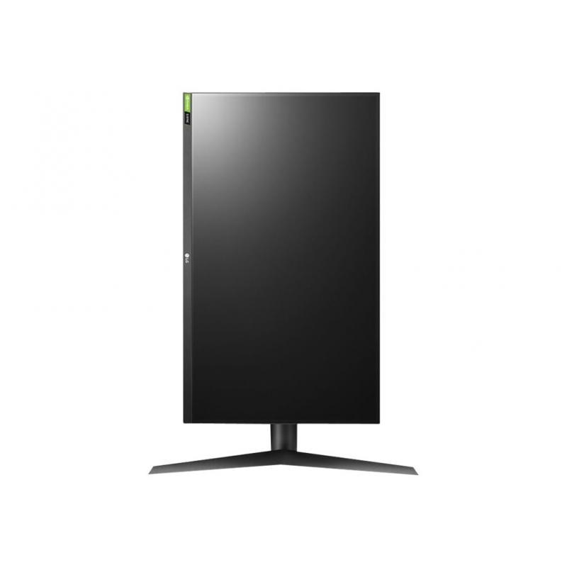 LG Monitor UltraGear 27GL850-B (27GL850-B/EU)