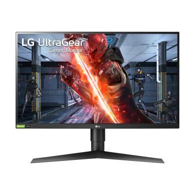 """LG Monitor UltraGear 27GN750-B 27GN750B 27"""" (27GN750-B) (27GN750B)"""