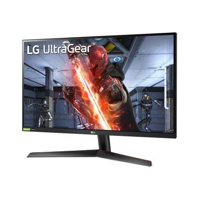 """LG Monitor UltraGear 27GN800-B 27GN800B 27"""" (27GN800-B) (27GN800B)"""