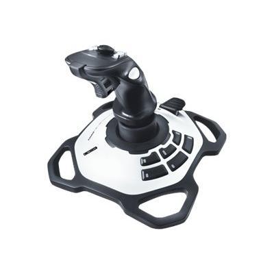 Logitech Game Controller Joystick Extreme 3D Pro (942-000031) (942000031)