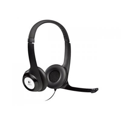 Logitech Headset H390 USB (981-000406)