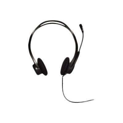 Logitech Headset PC 960 USB (981-000100) (981000100)