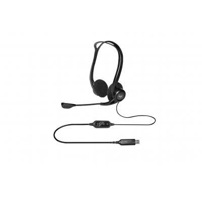 Logitech Headset PC 960 USB (981-000100)