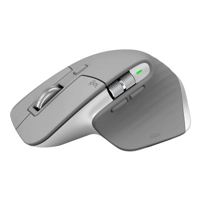 Logitech Mouse MX Master 3 wireless Bluetooth optical (910-005695) (910005695)