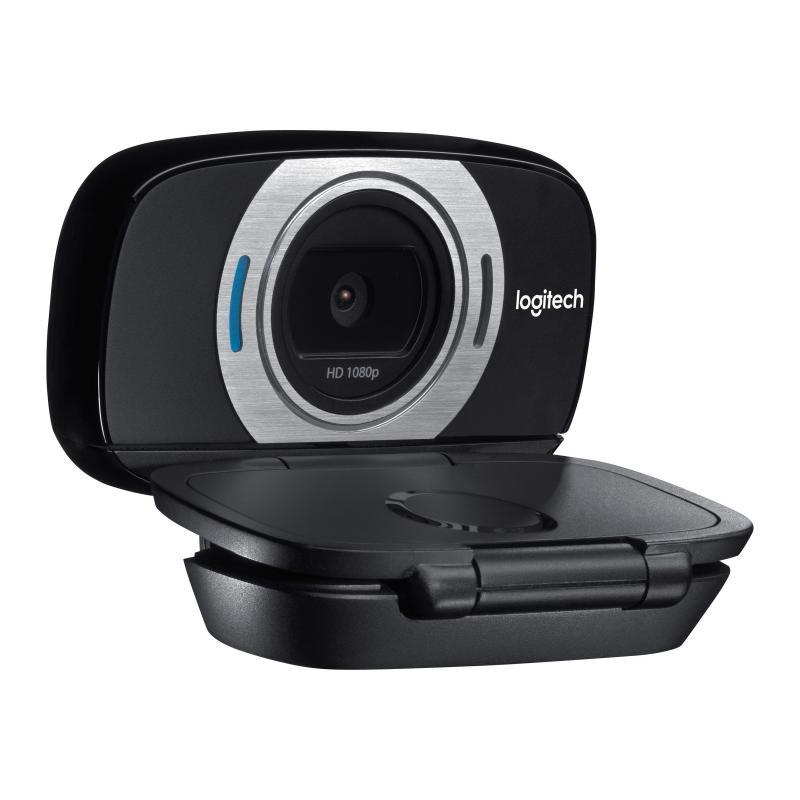 Logitech Webcam C615 (960-001056) (960001056)