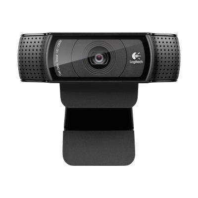 Logitech Webcam C920 HD Pro (960-001055) (960001055)