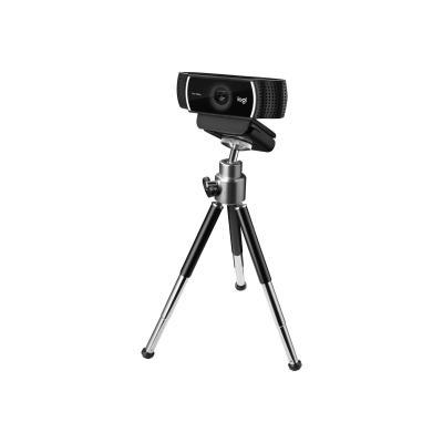 Logitech Webcam C922 Pro HD (960-001088) (960001088)