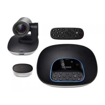 Logitech Webcam GROUP (960-001057)