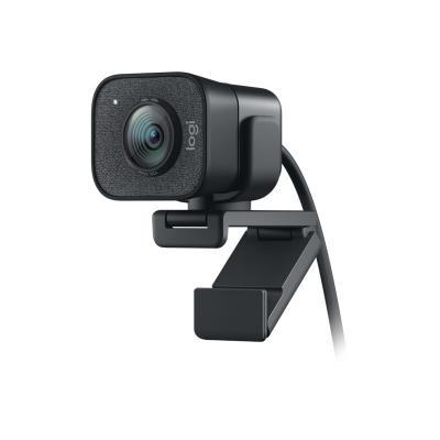 Logitech Webcam Stream (960-001281) (960001281)