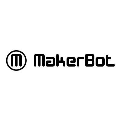 MakerBot PLA Filament Large White (MP05780)