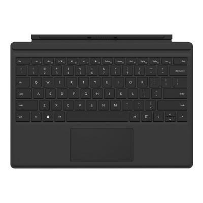 Microsoft Surface Pro Type Cover Deutsch (FMN-00005) (FMN00005)
