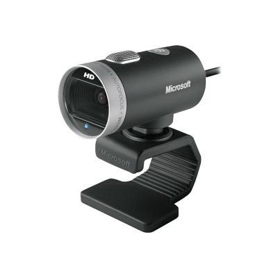 Microsoft Webcam  LifeCam Cinema for Business (6CH-00002)