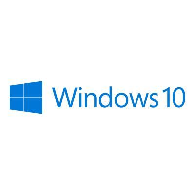Microsoft Windows 10 Pro 64Bit German 1pk DSP OEI DVD (FQC-08922) (FQC08922)