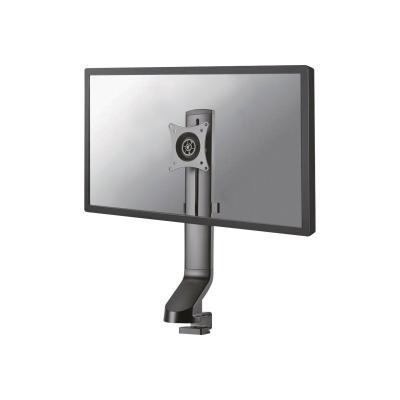 Neomounts by NewStar Flat Screen Desk Mount clamp/grommet (FPMA-D860BLACK)