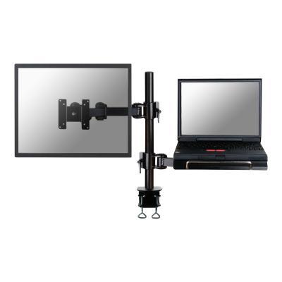 Neomounts by NewStar Flat Screen & Notebook Desk Mount clamp (FPMA-D960NOTEBOOK)